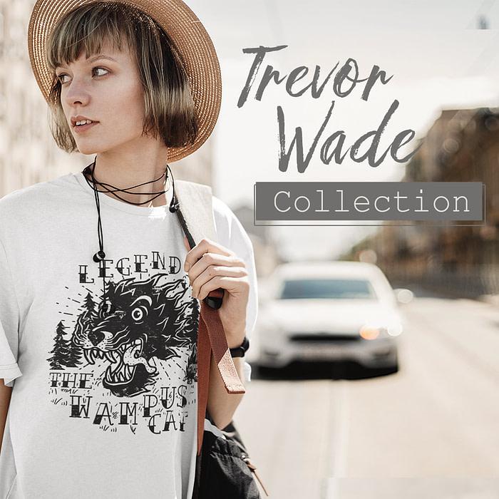 Trevor Wade